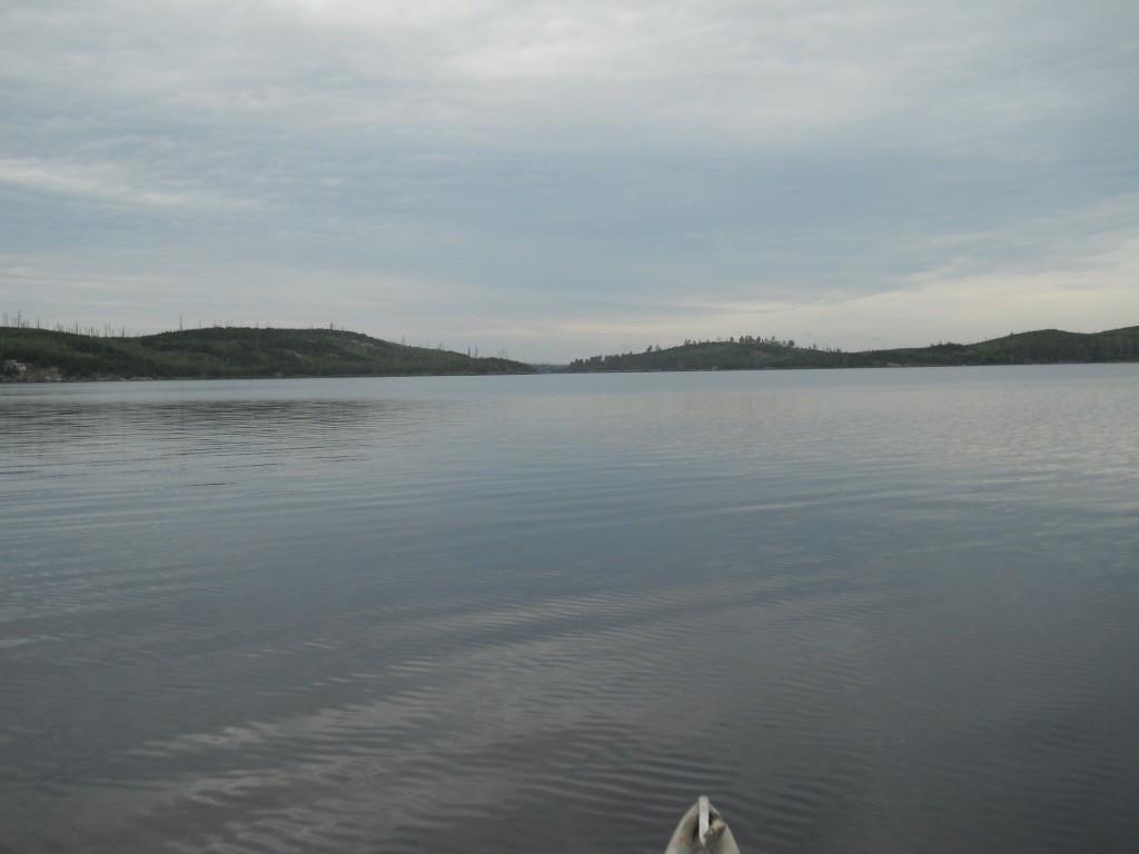 Lake Kawnipi
