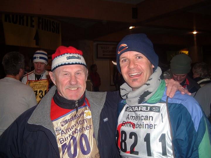Worldloppet Master
