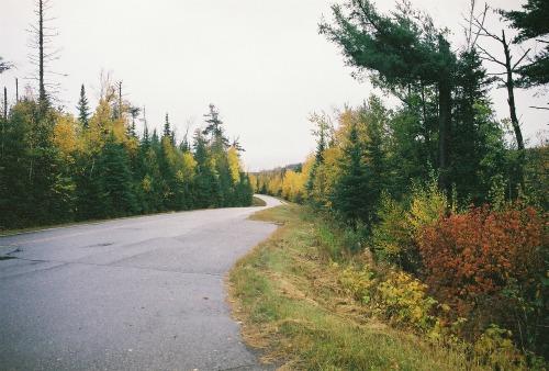 Gunflint Trail Minnesota