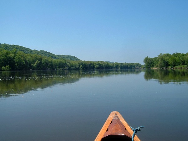Paddle the Wisconsin River