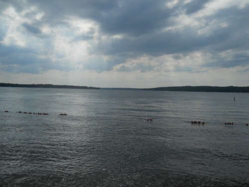 Big Foot Beach State Park in Wisconsin