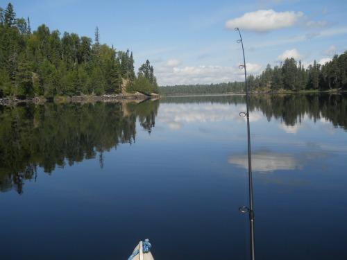 Quetico Provincial Park Canada