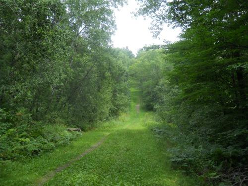 Tuscobia Trail Wisconsin
