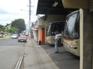 Alajuela Backpackers Hostel Costa Rica