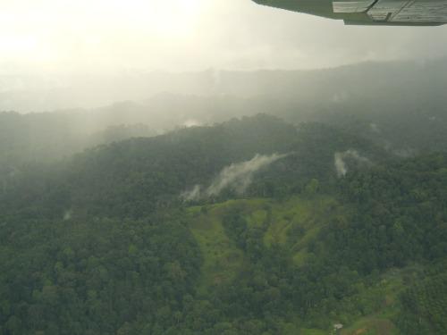 Corcovado National Park Costa Rica with Felix Menocal