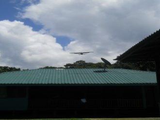 Sirena Station Corcovado