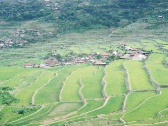 Batad Rice Terraces Philippines