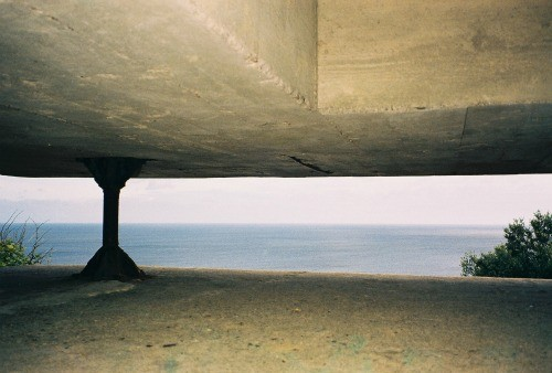 Atlantic Wall Normandy