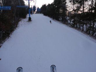 Trollhaugen Wisconsin Ski Area