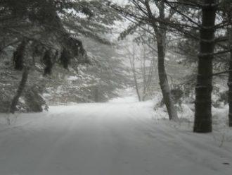 Blue Mound State Park Wisconsin