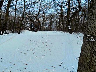 Lapham Peak Wisconsin