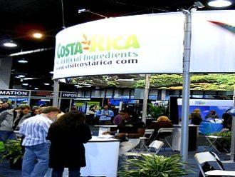 Costa Rica at Chicago Travel & Adventure Show