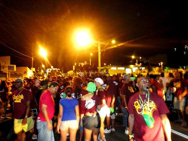 J'Ouvert Trinidad & Tobago