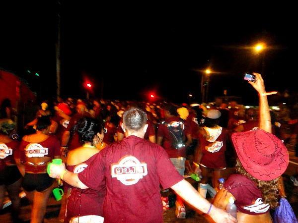 J'Ouvert Trinidad & Tobago Carnival