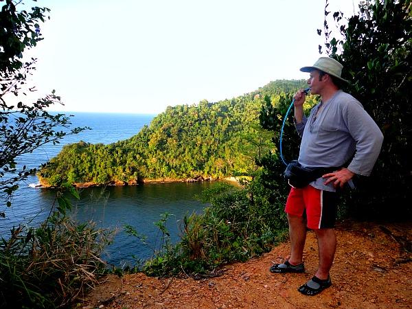 Chaguaramas National Park Trinidad