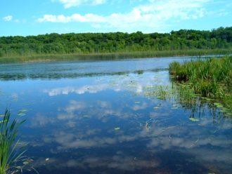 Butler Lake Wisconsin