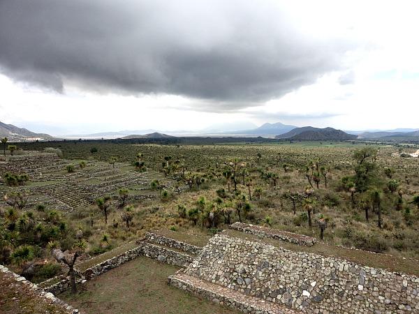 Cantona Mexico