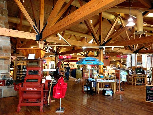 Leinie's Lodge Chippewa Falls, Wisconsin