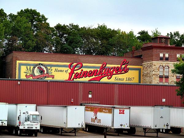 Leinenkugel's Brewery