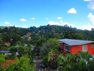 Port of Spain Trinidad & Tobago