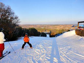 Trollhaugen Ski Area
