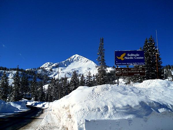 Solitude Ski Resort Village