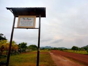 Guyana Rupunini Oasis