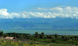 Dominican Republic adventures Lake Enriquillo