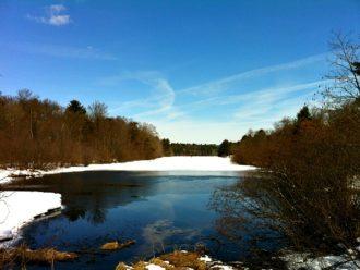 Mirror Lake outdoor adventure travel