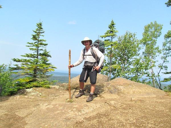 Isle Royale National Park misadventure