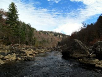 Five Big South Fork day hikes