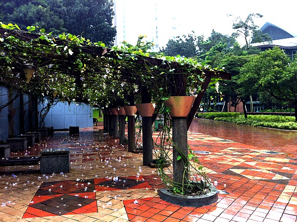 Kuala Lumpur City Park
