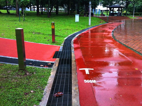 Kuala Lumpur running