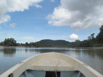 Tabo River