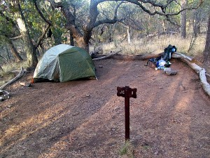 Outer Mountain Loop hiking tips