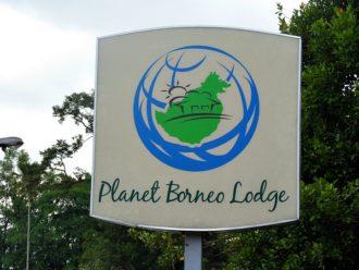 Planet Borneo