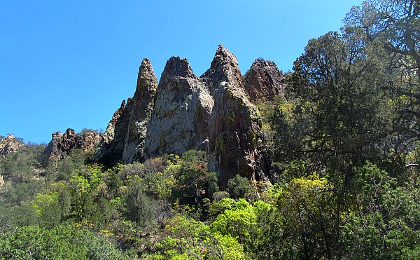 Outer Mountain Loop Big Bend