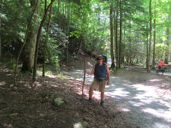 Great Smoky Mountain Trail