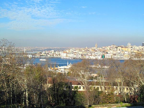 Istanbul Sultanahmet photo essay