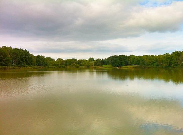 Warwick Conservation Area