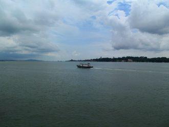 Straits of Johor