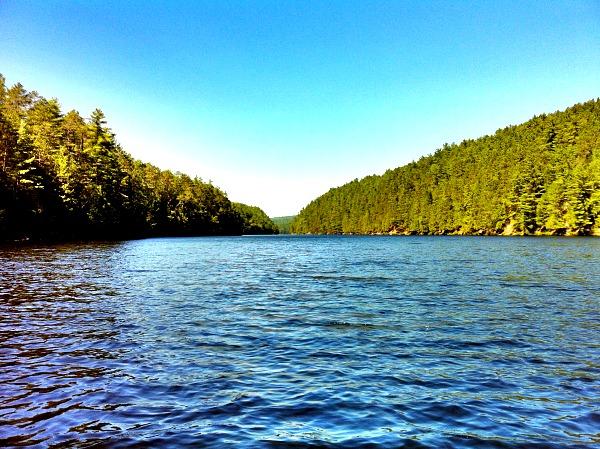 Mattawan River