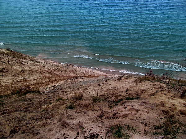 Grand Sable Dunes Pictured Rocks