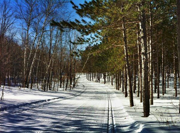 Nine Mile Recreation Area