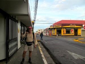 Alajuela Backpackers Hostel