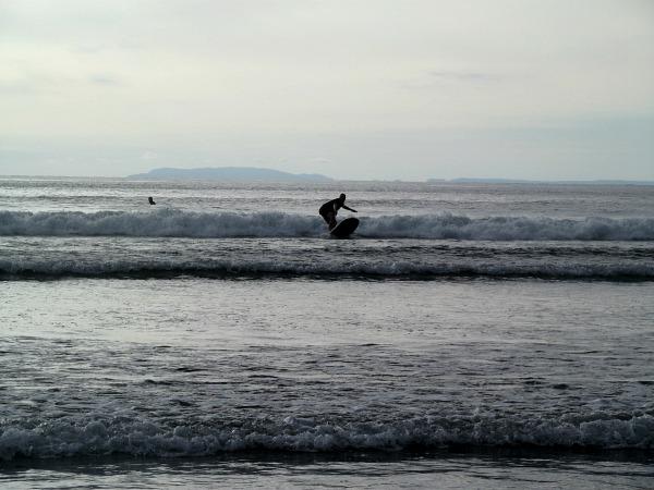 Jaco Beach Costa Rica