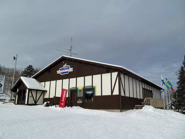 Minocqua Winter Park Chalet