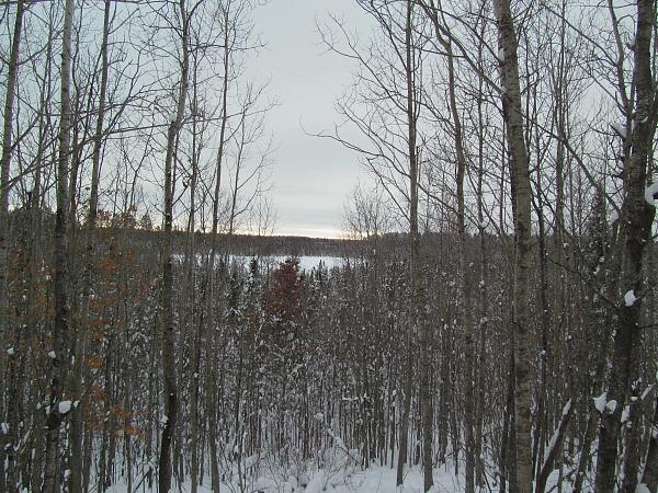 River Run Trail Minocqua Winter Park