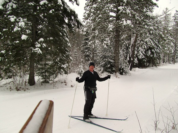 Minocqua Winter Park Nordic Skiing