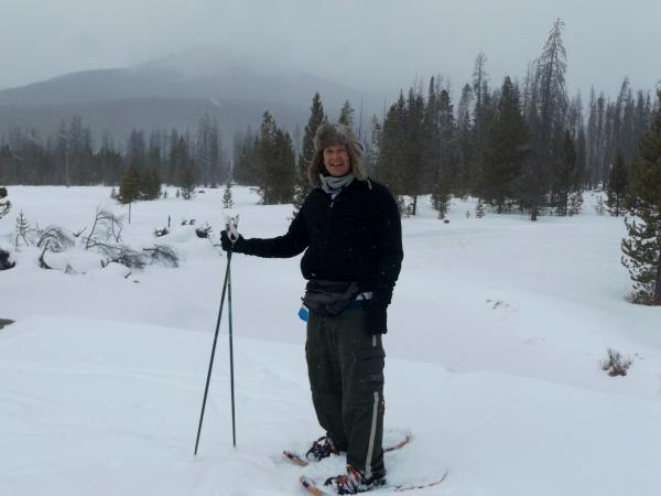 winter weekend getaways